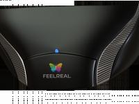 Видео: шлем FeelReal добавит в виртуальную реальность запахи, ветер и жар