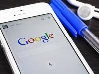 Google посчитала, что смартфоны генерируют больше поисковых запросов, чем компьютеры