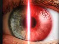 Сканировать радужную оболочку глаза теперь можно с расстояния 12 метров