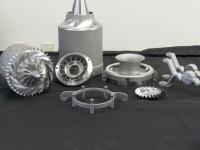 Видео: На 3D-принтере распечатали действующий реактивный двигатель