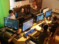 Как сетевые игры в одном помещении потеряли свою актуальность