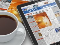 Дайджест к кофе — утренние новости