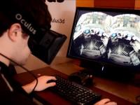 Стали известны системные требования ПК для работы с Oculus Rift