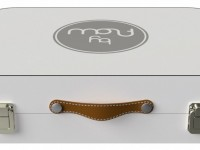 Портативный 3D-принтер By Flow может печатать несколькими разными материалами