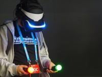 Sony открыла студию разработки игр виртуальной реальности