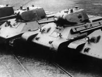 История легендарного танка Т-34 — технологический провал и роль США в помощи СССР