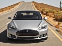 Tesla Motors начала продавать ранее использованные электромобили с гарантией