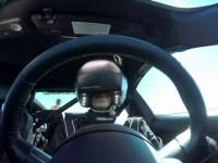 Видео: инженеры объединили гонки на настоящем авто с виртуальной реальностью в Oculus Rift