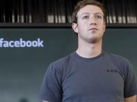 Свыше 14 тыс. украинских пользователей Facebook поддержали обращение к Цукербергу о создании украинской администрации