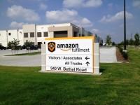 От книг из гаража до «облачной» музыки — история Джеффри Безоса и компании Amazon
