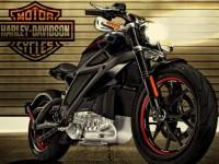 Harley-Davidson озвучила дату начала продаж своего первого электромотоцикла
