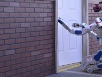 «Олимпийские игры» среди роботов выиграла корейская разработка DRC-HUBO