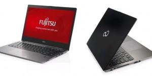 Fujitsu для жизни и работы — тестируем ультрабук с ультравысоким разрешением