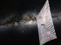 Спутник LightSail успешно развернул солнечные паруса в космосе