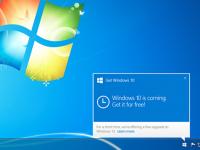 29 июля Windows 10 бесплатно предоставят всем, кто сделает предварительную заявку
