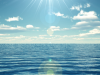 Япония и США поддержали проект голландского студента по очистке мирового океана
