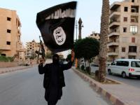 Selfie-снимок помог уничтожить опорную базу террористов ИГИЛ