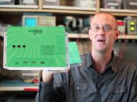 Американец изобрёл контроллер для экономии электроэнергии от солнечных батарей