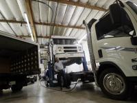 Экс-сооснователь Tesla будет выпускать электродвигатели для мусоровозов