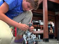 Как создать клуб робототехники для детей за 2 недели — украинский опыт