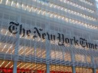 Издание The New York Times запустило собственный агрегатор популярных материалов