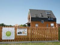 В Киевской области создали первый в Украине серийный энергоэффективный дом