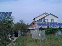 Українцям пропонують утворювати кооперативи для розвитку «зеленої» енергетики