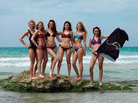 Во Франции стартовали продажи смарт-бикини за 150 евро