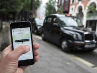 Uber выпустил мобильную игру для тех, кто хочет попробовать себя в роли таксиста