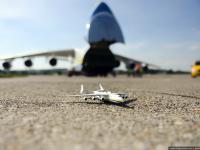 Все, що ви не знали про найбільший літак у світі — АН-225 «Мрія»