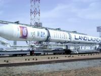 Ракета-носій з українським двигуном від «Південмашу» вивела супутник на орбіту Землі
