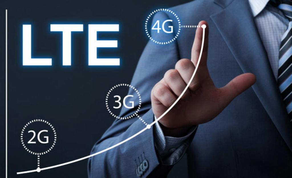 4G в Україні з'явиться у 2017-му, ліцензії отримають 4-5 операторів