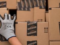 Amazon разрабатывает «Uber для курьеров» — грузы смогут доставлять обычные горожане