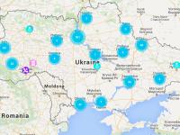 Представлено оновлену онлайн-карту українських стартапів