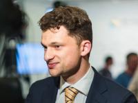 Дмитрий Дубилет предлагает налоговикам сэкономить 900 млн грн на электронных сервисах