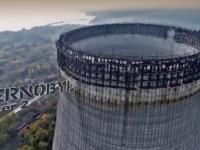 Видео: «Зона» с дрона — как выглядит ЧАЭС спустя почти 30 лет после катастрофы