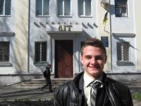 Украинский школьник добыл электроэнергию из атмосферы и получил приз от Intel