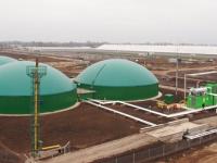 В Івано-Франківській області побудують найбільший у світі генератор біометану