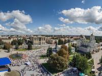 Луцьк став четвертим містом України, де запрацювало електронне урядування iGov