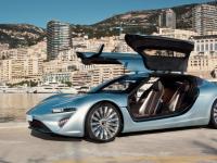 Як виглядає перше у світі авто, що їздить на солоній воді