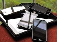 Статистика: основные деньги в мобильной рекламе Google получает с устройств Apple