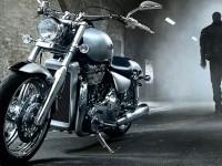 «Умный» мотоциклетный жилет будет спасать жизни байкеров