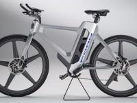В корпорации Ford выпустили «умный» велосипед