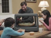 Видео: Как работает первая в мире домашняя голографическая система