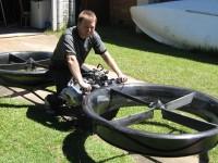 Летающие мотоциклы из «Звёздных Войн» появятся в американской армии