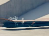 Lexus испытывает рабочий прототип летающего скейтборда из «Назад в будущее-2»