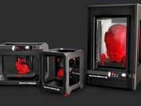 MakerBot выпустила школьный учебник по 3D-печати