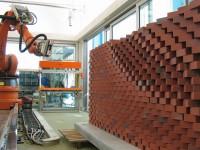 Австралийский робот научился строить дома без помощи человека