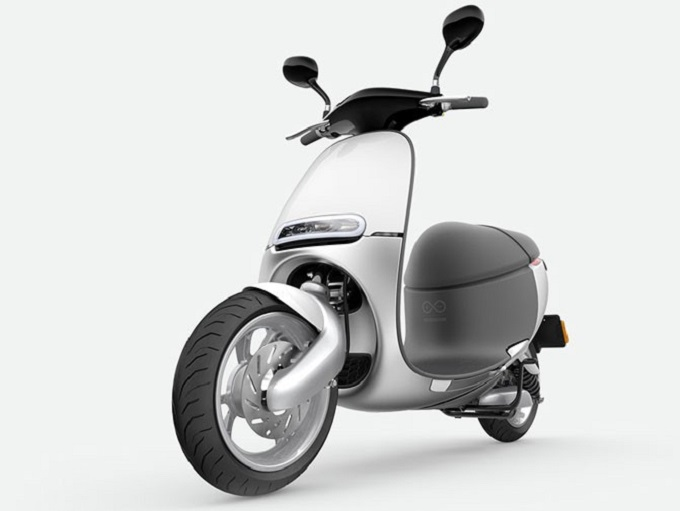 scooterelectro