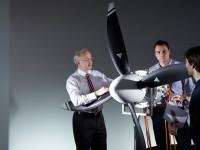 Siemens создала первый коммерческий электродвигатель для самолёта